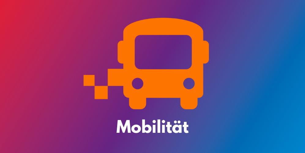 Das Cluster Mobilität auf bamberg-gestalten.de