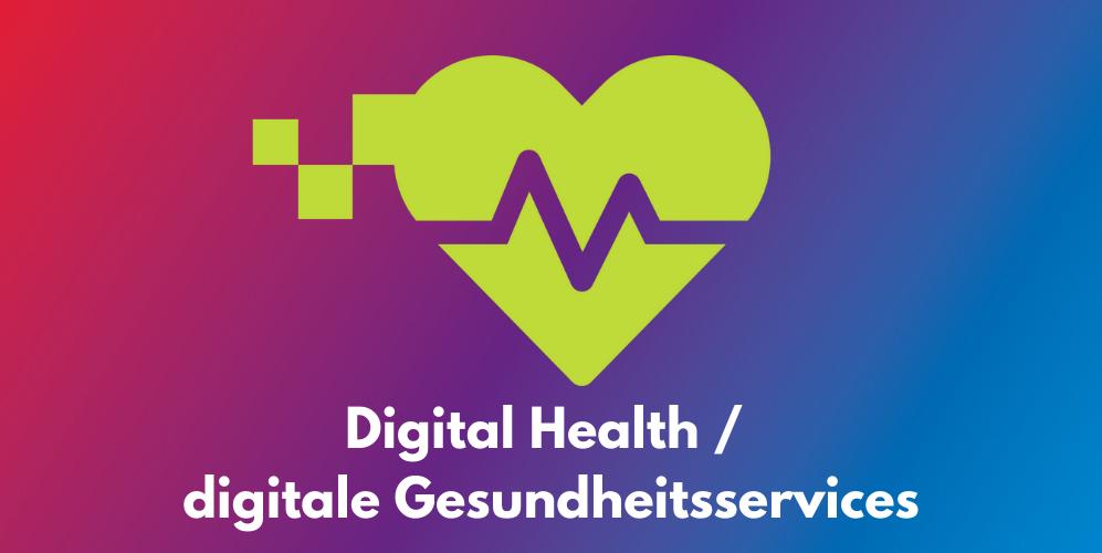 Das Cluster Digital Health auf bamberg-gestalten.de
