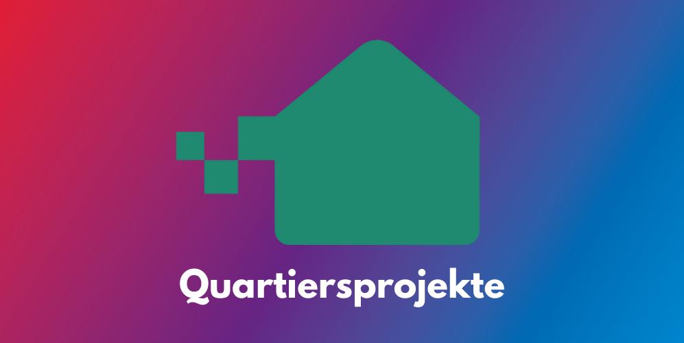 Das Cluster Quartiersprojekte auf bamberg-gestalten.de