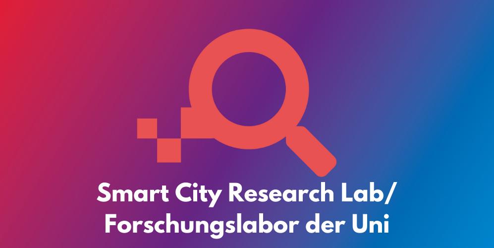 Das Cluster Smart Research Lab auf bamberg-gestalten.de